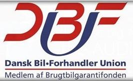 Medlem af brugtbilforhandlernes brancheforening - DBFU